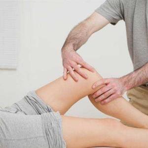 Периатрит коленного сустава - лечение