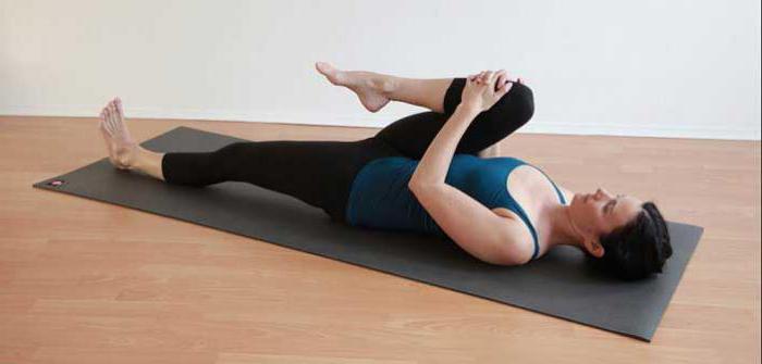 Комплекс упражнений бубновского для коленных суставов трансфер фактор при заболевании суставов