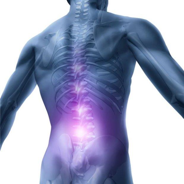 Чем лечить застуженную спину