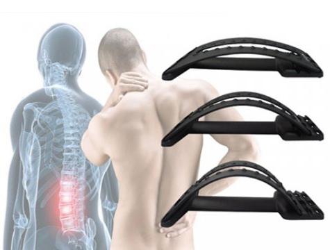 Массажеры для спины и шеи - 6 видов, как ими пользоваться в домашних условиях?