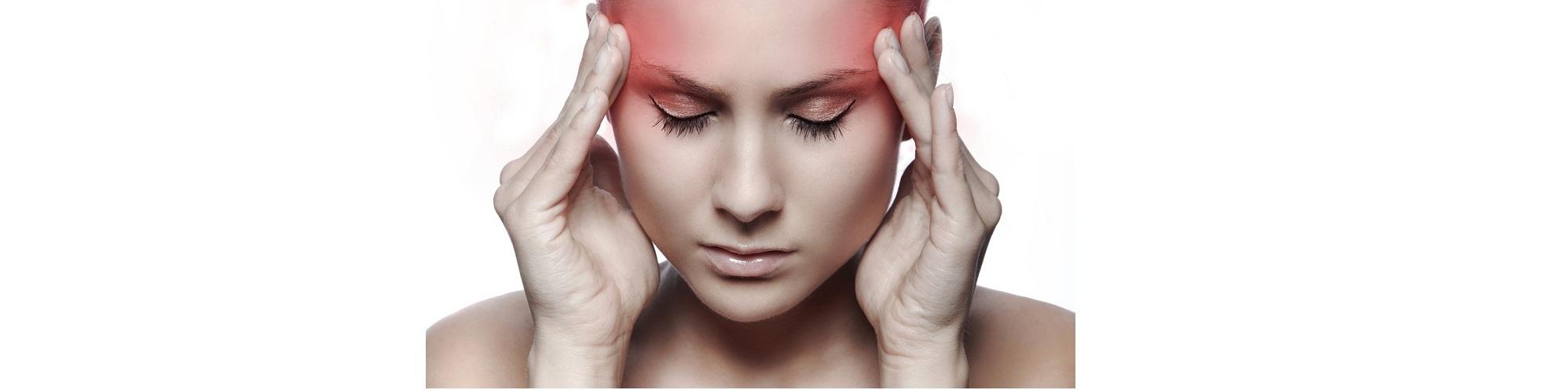 Головная боль при шейном остеохондрозе (цефалгия). Как избавиться от головной боли при шейном остеохондрозе?
