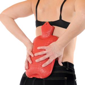 Народное лечение спины
