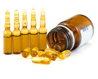 Обезболивающие таблетки свечи и уколы при болях в спине