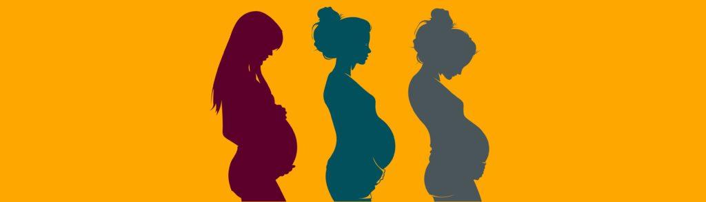 Во время беременности болит спина на ранних сроках беременности