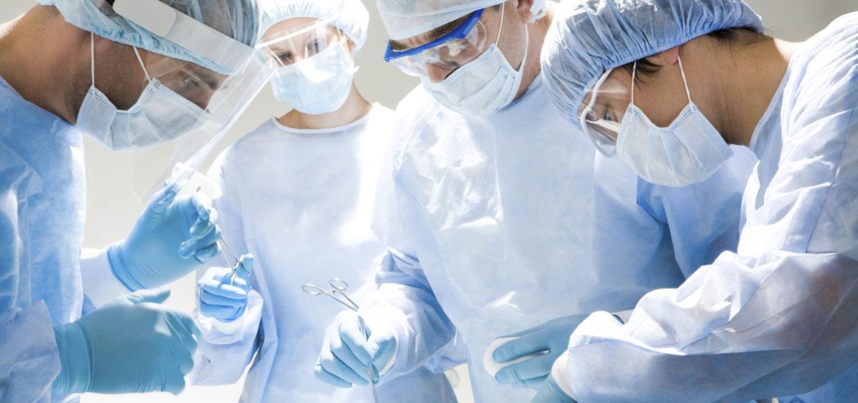 Как проходит операция по удалению грыжи позвоночника