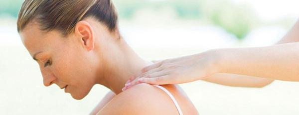 Отложение солей на шее - как лечить