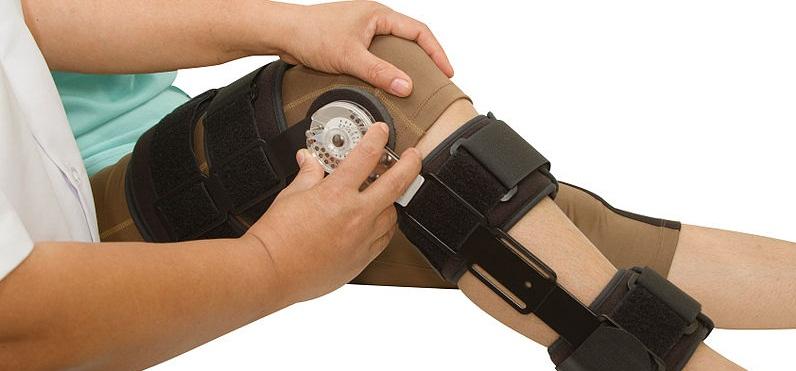 Виды и цены фиксаторов коленного сустава