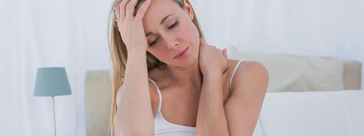 Боль в шее и затылке, плечах. Причины и что делать?