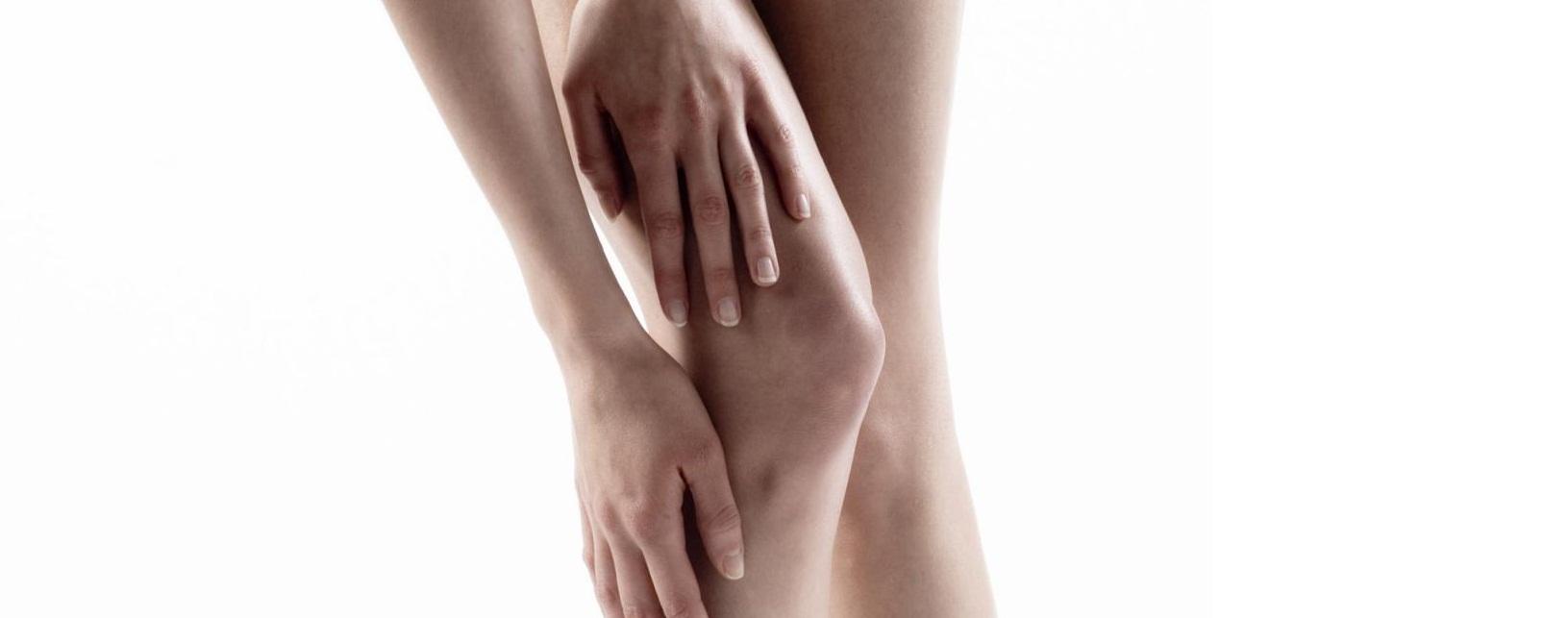 Почему болит сзади колена у женщин