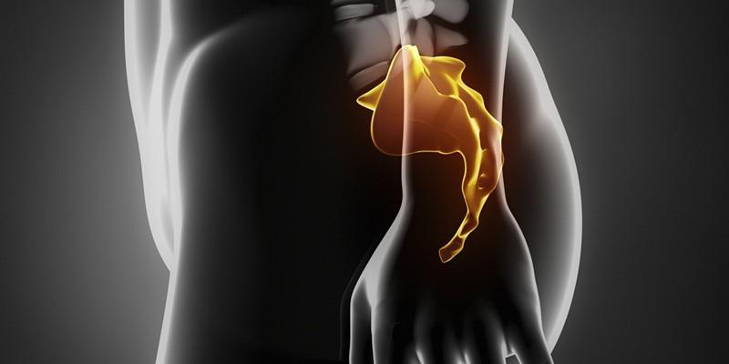 Кокцигодиния: симптомы и лечение у женщин в домашних условиях, что это такое