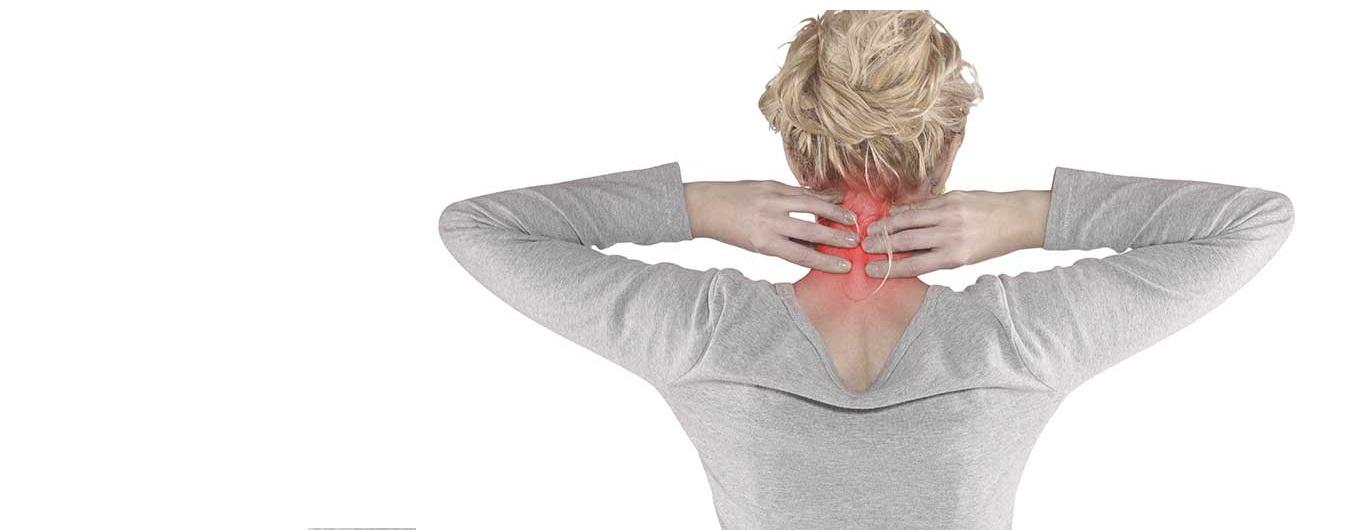 Нестабильность шейного отдела позвоночника симптомы и лечение