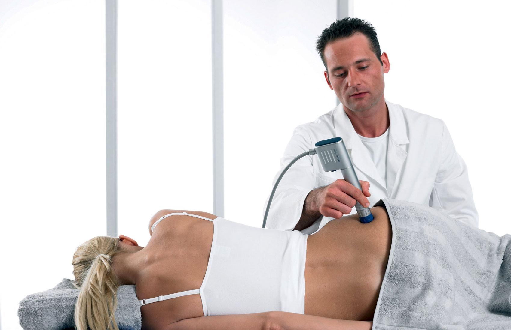 Виды физиотерапии при остеохондрозе поясничного отдела позвоночника