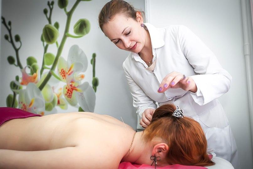 Иглотерапия при остеохондрозе ее эффективность рекомендации и особенности