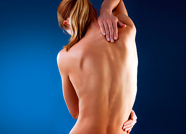 Болезнь Бехтерева у женщин симптомы и особенности лечения