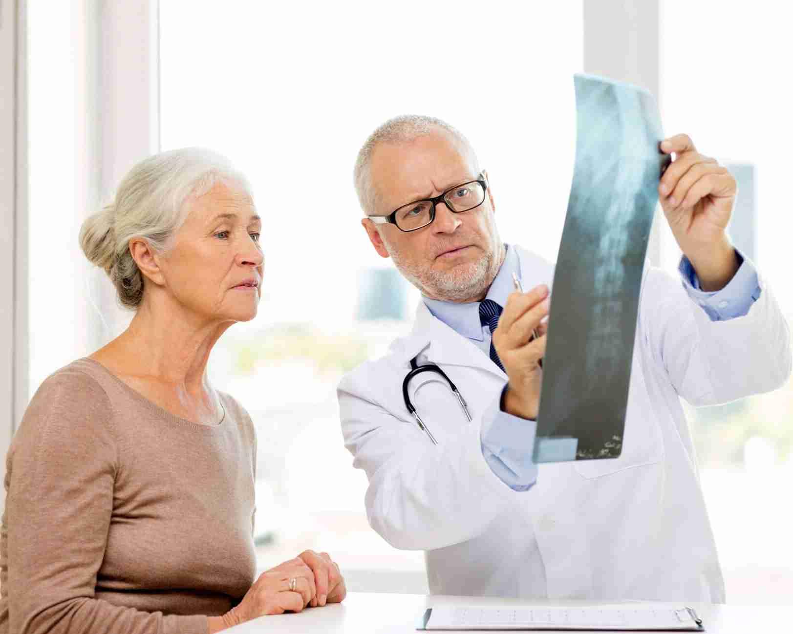 Болезнь Бехтерева у женщин - особенности профилактика и лечение