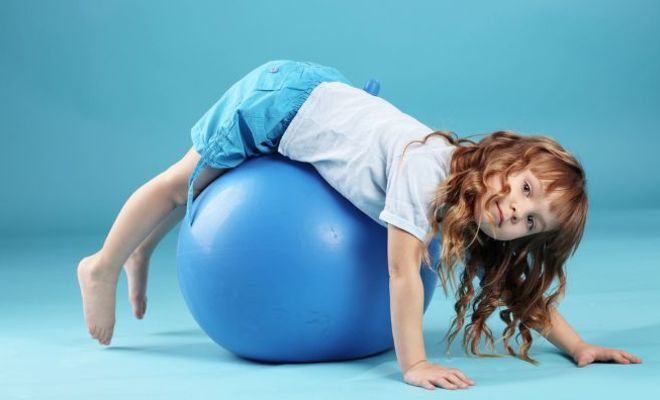 Лфк упражнения при нарушении осанки