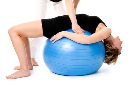 Упражнения против остеохондроза грудного отдела позвоночника