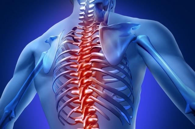 Артроз позвоночника шейный поясничный грудной рберно-поперечный