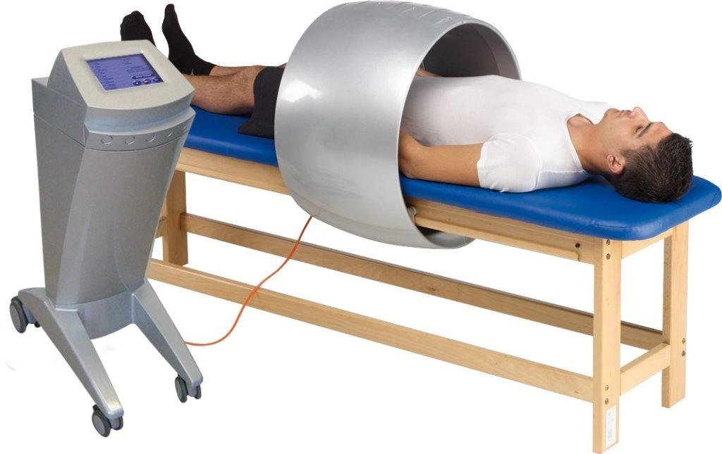 Магнитотерапия показания и противопоказания при остеохондрозе