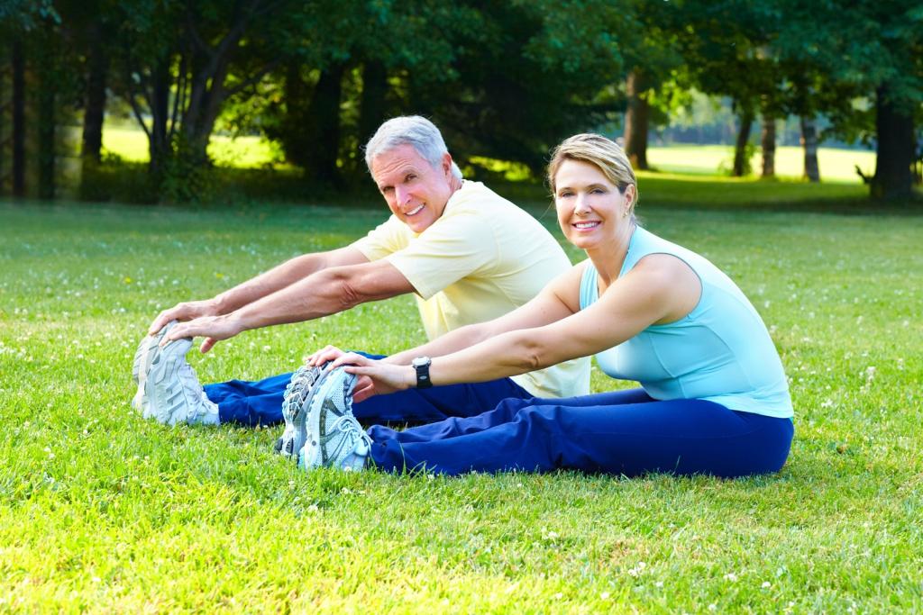 Спорт при остеохондрозе поясничного отдела позвоночника