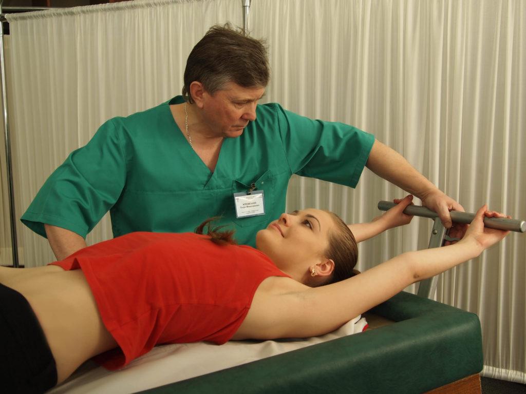 Межпозвонковая грыжа поясничного отдела позвоночника лечение санатории