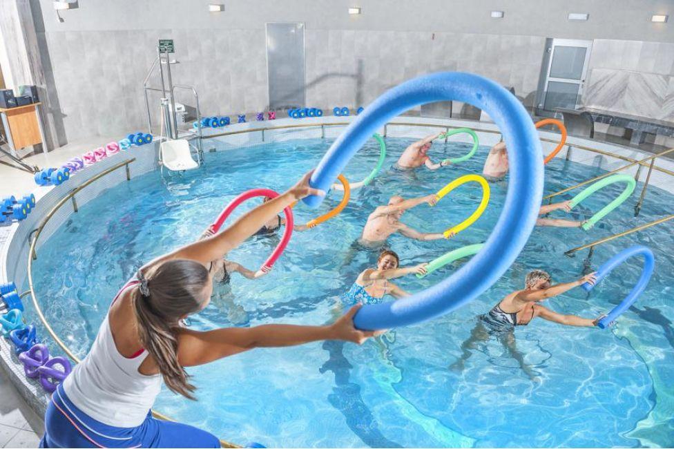 Плавание при грыжах межпозвоночных дисков
