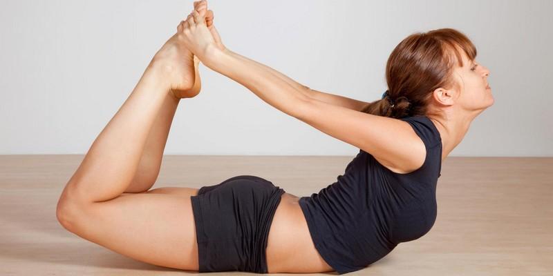 Упражнения при спондилоартрозе пояснично крестцового отдела позвоночника