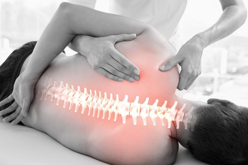 Остеохондроз шейного грудного отдела симптомы и лечение в домашних условиях