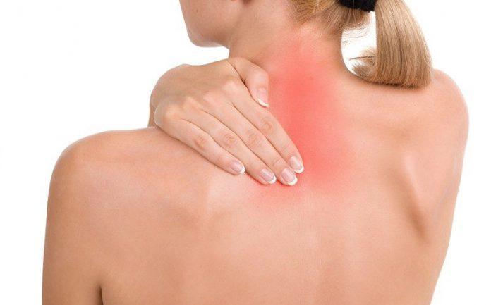 Меновазин при шейном остеохондрозе - применение и 3 противопоказания