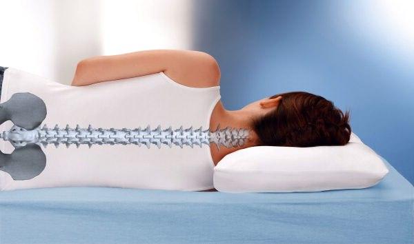Ортопедический матрас при сколиозе позвоночника