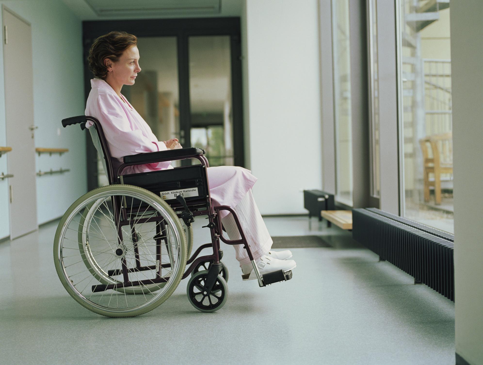 Инвалидность при болезни Бехтерева, какую группу инвалидности дают при болезни Бехтерева