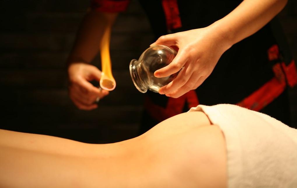 Вакуумный массаж при остеохондрозе шейного отдела