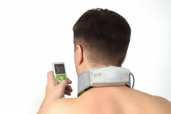 Приборы для лечения остеохондроза