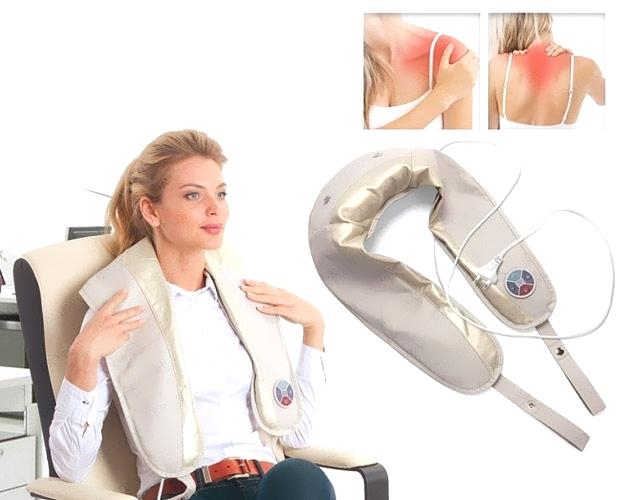 Массажеры при остеохондрозе шейного отдела