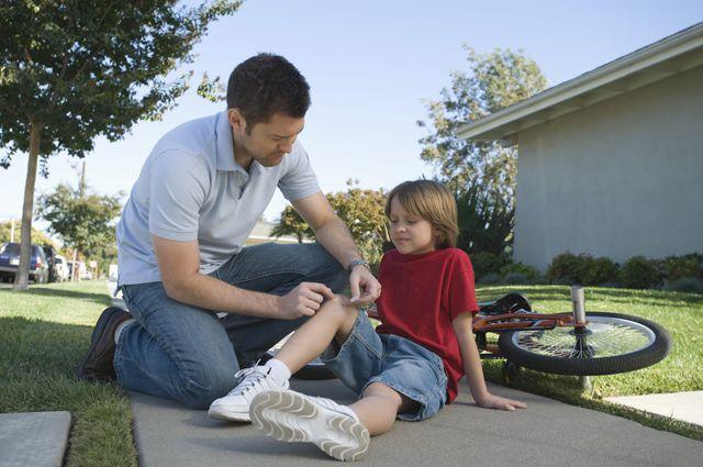 Перелом бедренной кости лечение и реабилитация у детей thumbnail