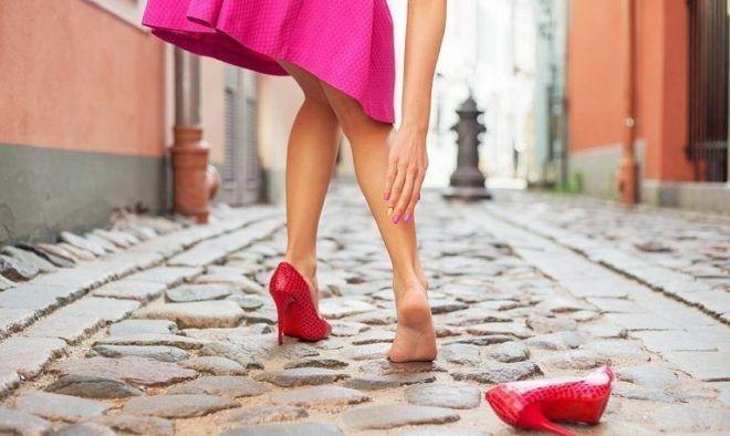 Боли при расшатывании после эндопротезирования