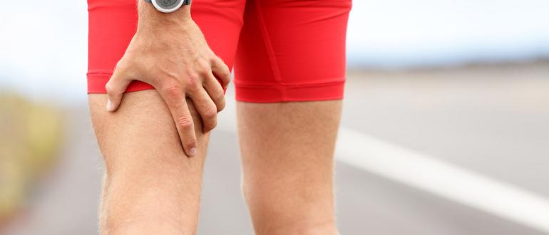 Ушиб бедра при падении симптомы источники развития лечение