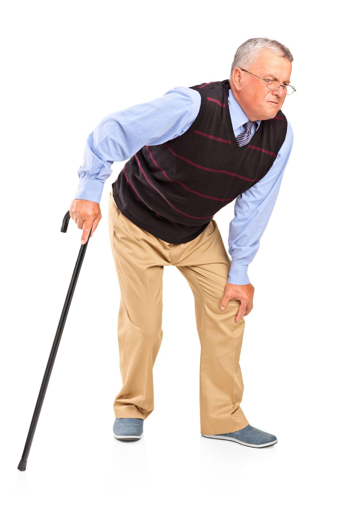 Группа инвалидности после эндопротезирования тазобедренного сустава