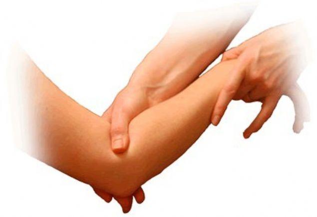 Как разработать руку после перелома локтевого сустава
